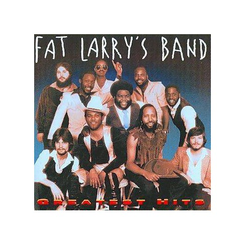 Fat Larry's Band - Greatest Hits (CD) - image 1 of 1