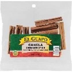 El Guapo Whole Cinnamon - 2oz