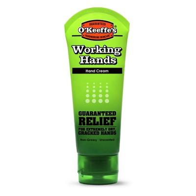 O'Keeffe's Working Hands Hand Cream 3oz