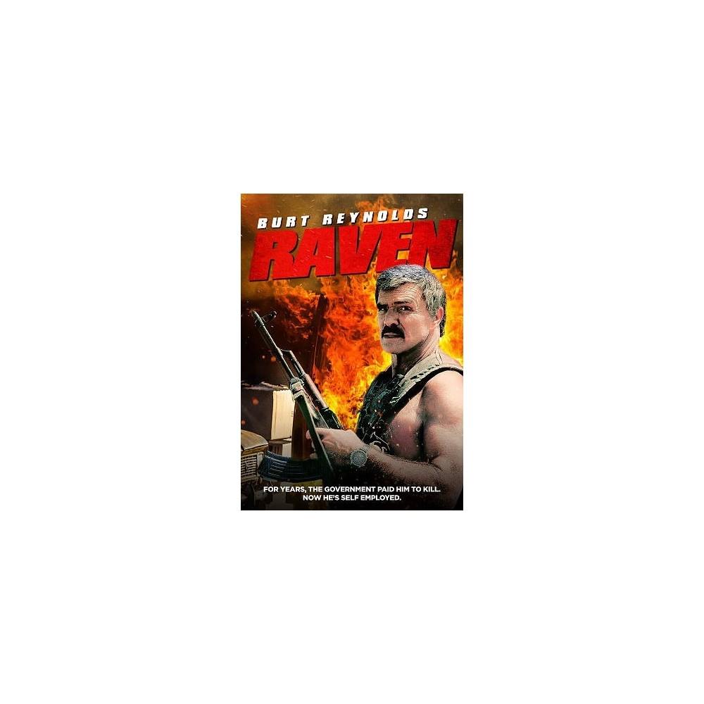 Raven (Dvd), Movies