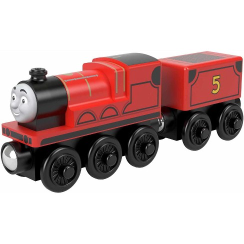 Fisher-Price Thomas & Friends Wood James Engine