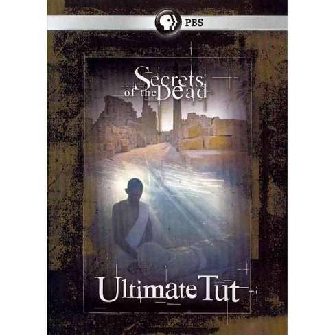 SECRETS OF THE DEAD:ULTIMATE TUT (DVD) - image 1 of 1