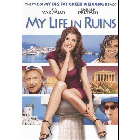My Life in Ruins (dvd_video) - image 1 of 1