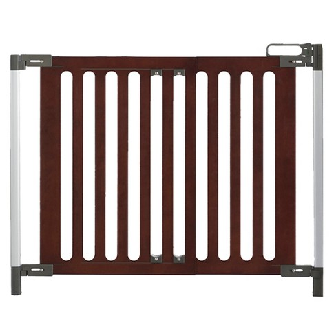 Qdos Spectrum Baby Safety Gate - Hardware Mount - image 1 of 4