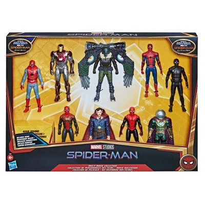 Marvel Spider-Man Multi Movie Collection Pack