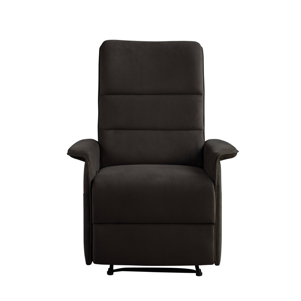 Image of Ignacio Multi Position Recliner Coffee - Relax A Lounger
