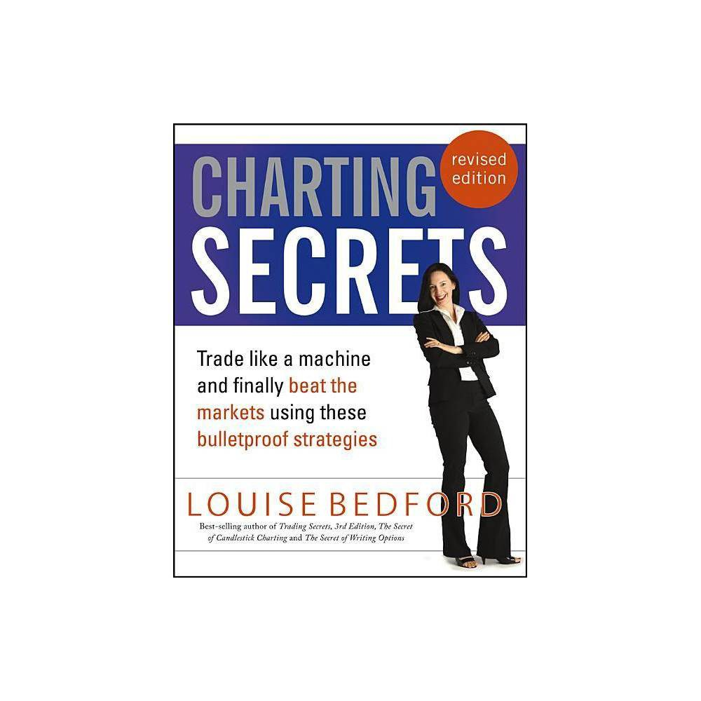 Charting Secrets 2nd Edition By Louise Bedford Paperback