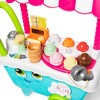 LeapFrog Scoop and Learn Ice Cream Cart - image 4 of 4