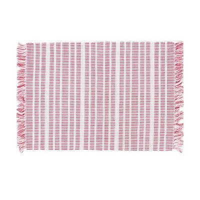 C&F Home Harris Stripe Placemat Set of 6