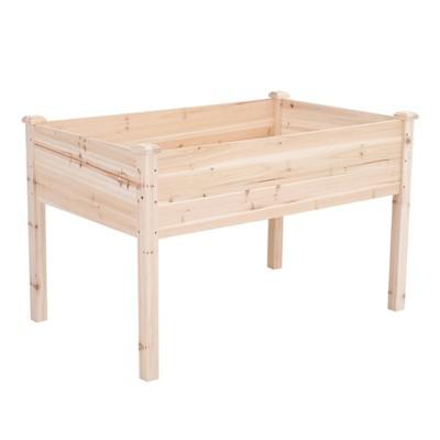 Garden Bed Naturals - Captiva Designs