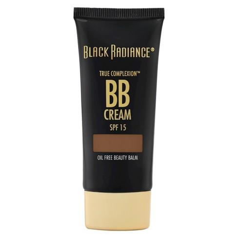 Black Radiance True Complexion  BB Cream - 1.0 fl oz - image 1 of 2