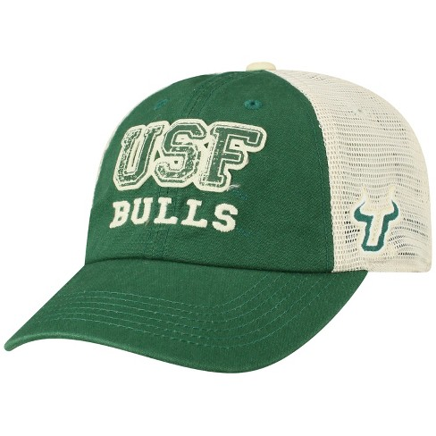 best loved c2b26 ec10c ... denmark south florida bulls baseball hat ad2a8 80d4d