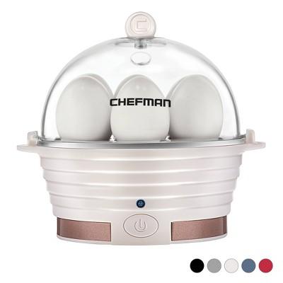 Chefman Electric Egg Cooker - Ivory