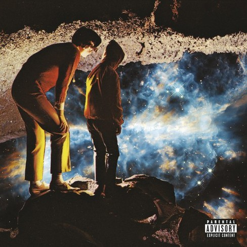 Highly Suspect - Boy That Died Wolf (CD) - image 1 of 1