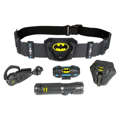 Spy Gear - Batman Ultimate Utility Belt Bundle - image 1 of 11