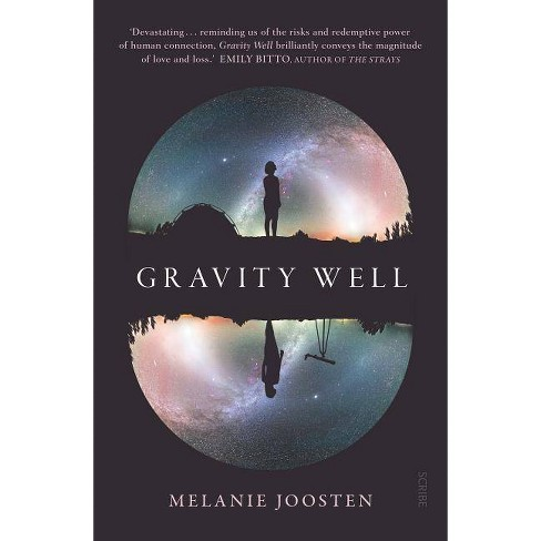 Gravity Well - by  Melanie Joosten (Paperback) - image 1 of 1