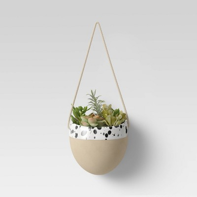 Hanging Wall Planter - Project 62™