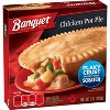 Banquet Frozen Microwaveable Chicken Pot Pie - 7oz - image 2 of 3