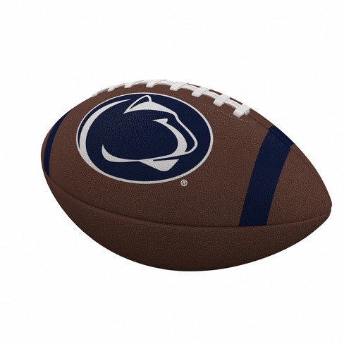 NCAA Penn State Nittany Lions Team Stripe Official-Size Composite Football - image 1 of 1