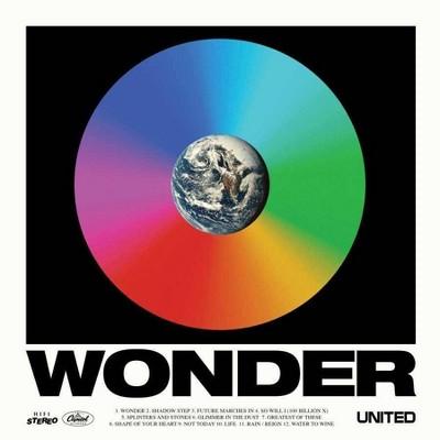 Hillsong UNITED - Wonder (CD)