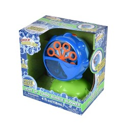 Maxx Bubbles! Turbo Bubble Blower
