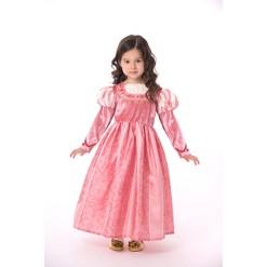 Little Adventures Girls' Coral Renaissance - XL, Women's, Pink