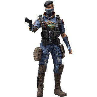 "McFarlane Toys Call of Duty 7"" Figure - Seraph"