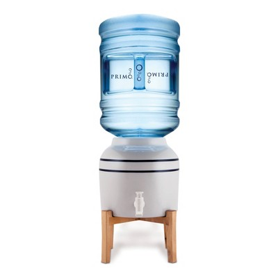Primo Ceramic Tabletop Water Dispenser