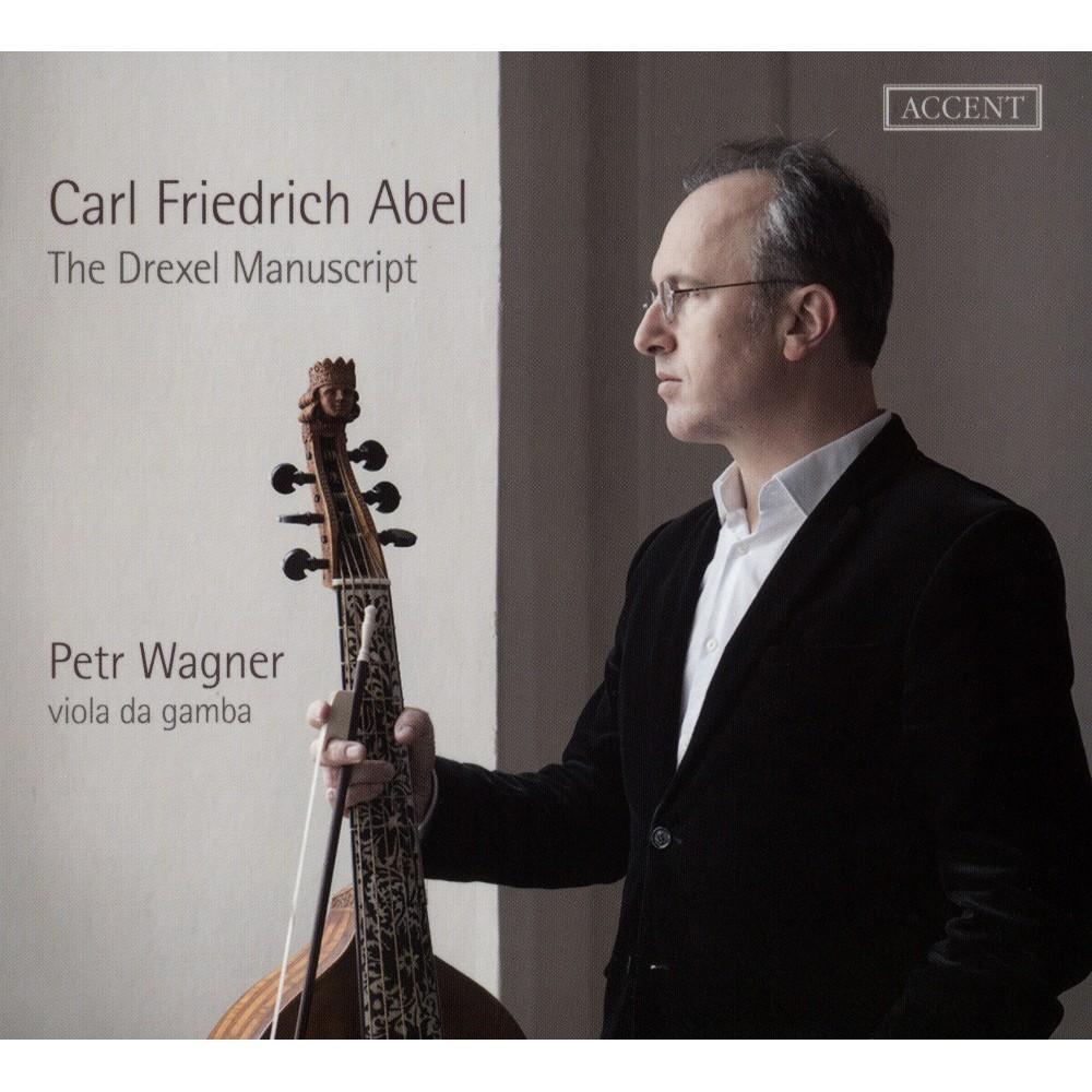Petr Wagner - Abel:Drexel Manuscript (CD)