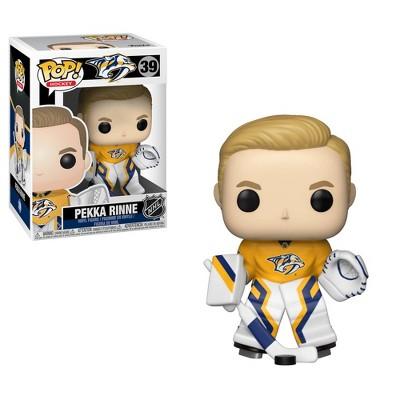 Funko POP! Hockey: NHL Nashville Predators - Pekka Rinne