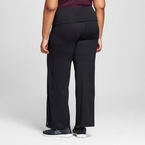 3796088f844 Women s Plus Size Everyday Wide Leg Pants 31.5