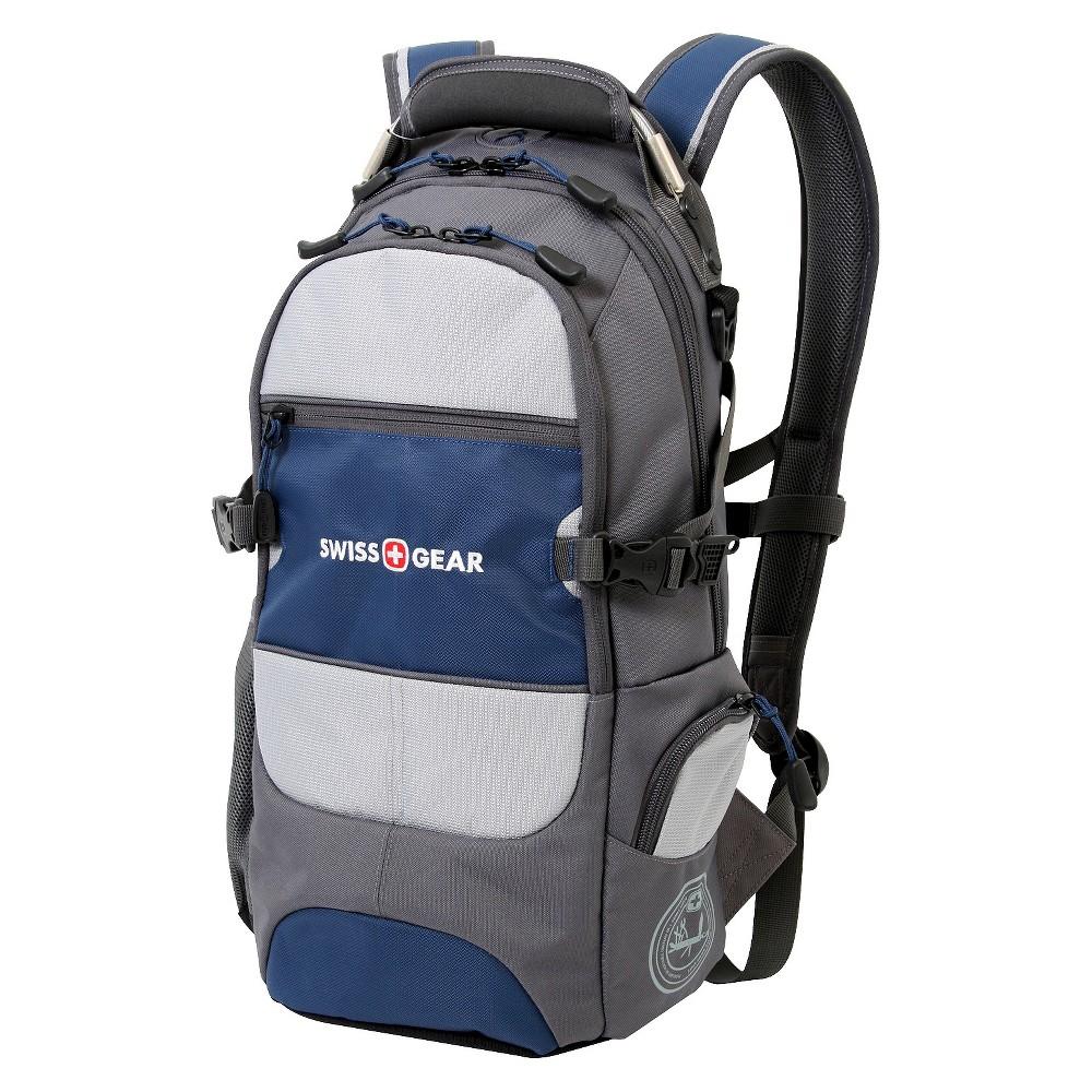 Swissgear 18 City Pack Backpack - Blue