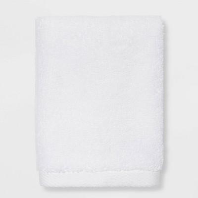 Solid Washcloth True White - Project 62™ + Nate Berkus™