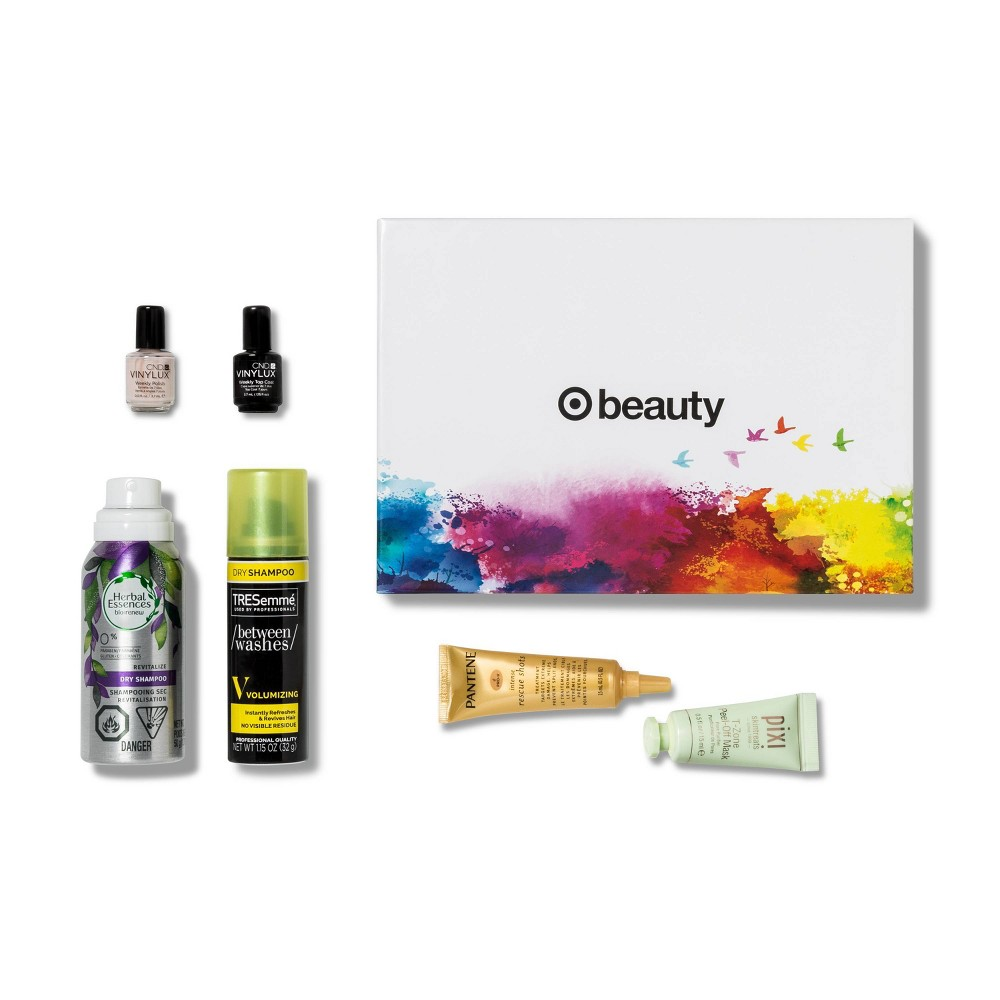 Image of Target Beauty Box - June
