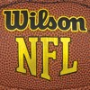 Wilson Touchdown Official Football - image 2 of 3