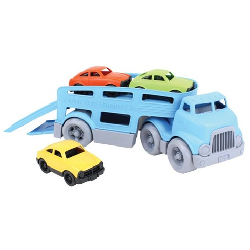 Green Toys Car Carrier - image 1 of 4