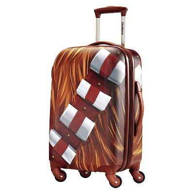 American Tourister Star Wars Hardside Spinner Suitcase - Chewbacca (21 )