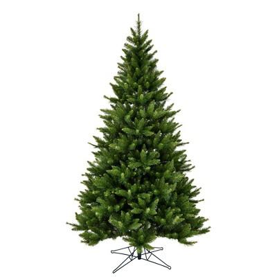 Vickerman Bennington Spruce Artificial Christmas Tree