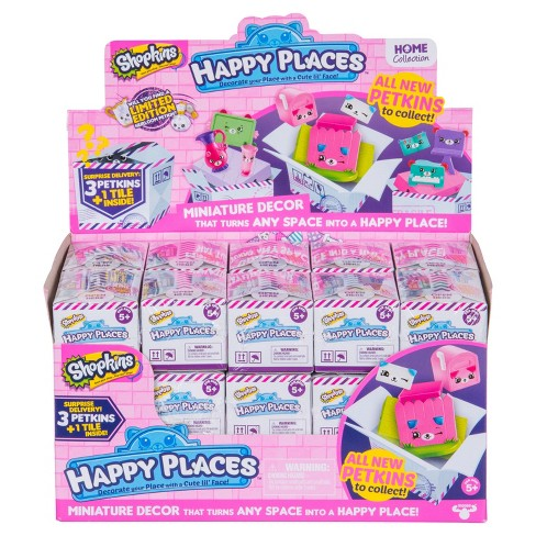 Happy Places ShopkinsTM Delivery Pack