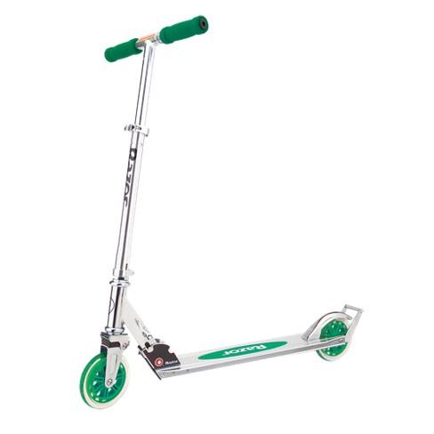 Razor A3 Kick Scooter Green Target