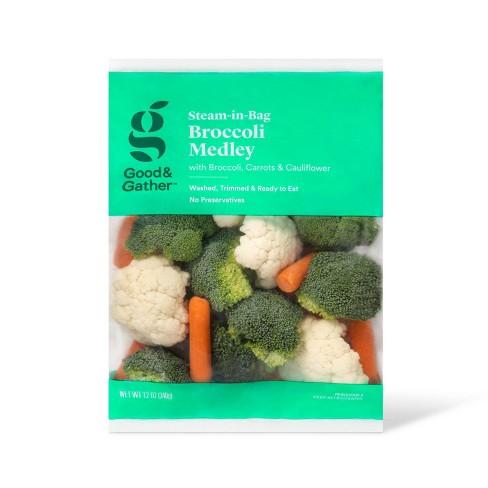 Broccoli Medley - 12oz - Good & Gather™ - image 1 of 3