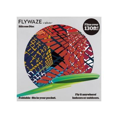 Waboba Flywaze Silicone Flying Disc