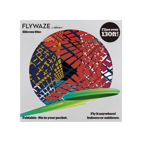 Waboba Flywaze Silicone Flying Disc - image 1 of 4