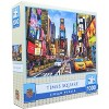 MasterPieces 1000 Piece Jigsaw Puzzle | Times Square - image 3 of 4