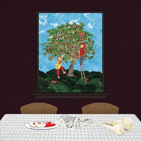 Parsnip - When The Tree Bears Fruit (CD) - image 1 of 1