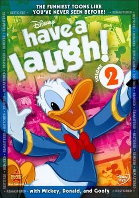 Disney: Have a Laugh, Vol. 2 (DVD)