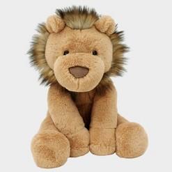Animal Adventure - Lion, stuffed animals