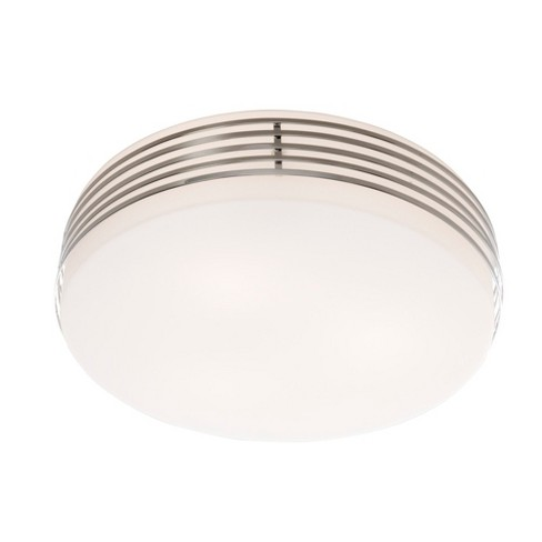 Artcraft Lighting AC2171 Flushmount Collection 3 Light Ceiling Fixture - image 1 of 1