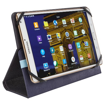 "Case Logic Surefit Universal Slim Folio for 8"" Tablets - Indigo"