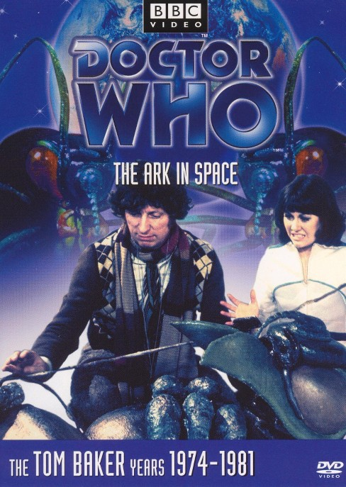 Doctor who:Ark in space (DVD) - image 1 of 1
